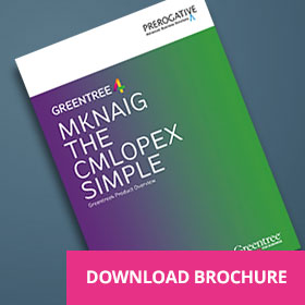 Download or view Greentree ERP Software brochure