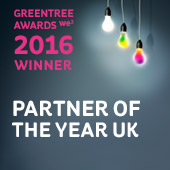 Prerogative Greentree Partner Of The Year 2016